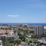 Ocean View Apartment in Center of Las Americas,  Playa de las Americas