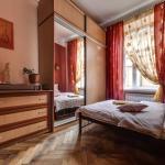 RomanticApartaments on Drukarska street, Lviv