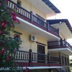 Hotel Polydrosos, Polydrossos
