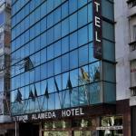 TURIM Alameda Hotel, Lisbon