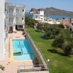 Popi Hotel Apartments, Agia Marina Nea Kydonias