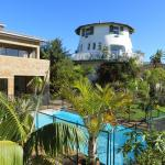 Cape Oasis Guesthouse, Bloubergstrand