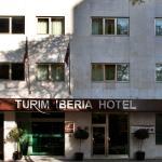 TURIM Iberia Hotel, Lisbon