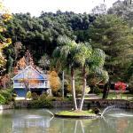Casa do Lago,  Gramado