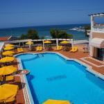 Elektra Beach Hotel,  Kalamaki