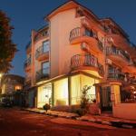 Dirossi Hotel, Sveti Vlas