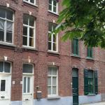 B&B Alicia, Bruges