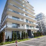 Leo del Mare Apartament, Mamaia