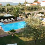 Christa Hotel, Limenas