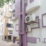 OYO Apartments Thiruvanmiyur,  Chennai