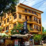 DK's Hotel,  Hoi An