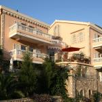 daMonte – Apartments and rooms, Budva