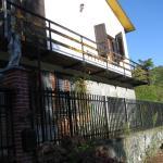Villa Arbiglia,  Ponzone