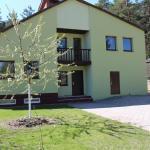 Guest House na Opushke, Braslaw
