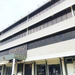 Hotel Grand Tizu,  Dimāpur