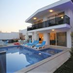 Villa Deniz, Kalkan