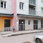 Apartment on Karla Libknekhta,  Yaroslavl