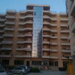 Palm beach Apartment, Vlorë