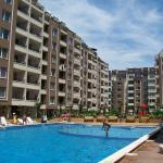 Apartment Burgas Perla 2, Burgas City