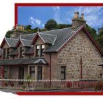 Garfield Guesthouse, Dingwall