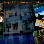 Jungle Villa, Induruwa