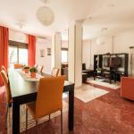 Apartamentos El Rastro,  Madrid