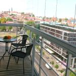 Adelle Apartments, Tallinn