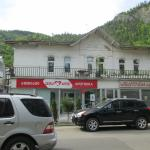 Tato,s Guest house,  Borjomi