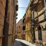 Residenza Crisaripa, Cagliari