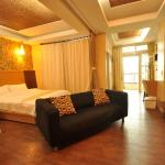 Greenfield Hot Spring Inn,  Jiaoxi