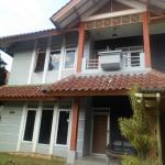 Villa Kota Bunga A2-3, Puncak
