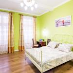 Centre apartment near Opera House, Lviv