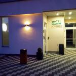 Stadt-gut-Hotel Westfalia, Halle an der Saale