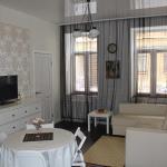 Apartment on Syezzhinskaya 16,  Saint Petersburg