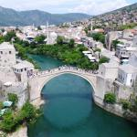 Rooms Pansion Most,  Mostar