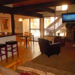 Two-Bedroom Standard Unit #53 by Escape For All Seasons, Big Bear Lake