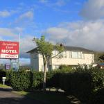Coronation Court Motel, New Plymouth
