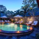 The Nicho's Bungalows & Villas, Lembongan