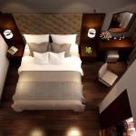 Hong Anh Hotel 2,  Phương Viên