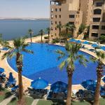 Salt Sea Apartments Dead Sea, Sowayma