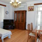 Apartment on Buzand Street 7, Yerevan