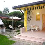 Appartamenti Casa Del Mare, Bibione