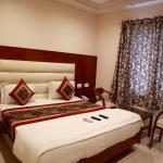 Hotel Sapphire, New Delhi