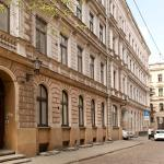 Albert Apartments,  Rīga