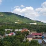 Apartment on ulitsa Pirogova,  Pyatigorsk
