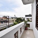 Hotel Galaxy,  Dehradun