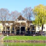 Hotel Mainpromenade ***S, Karlstadt