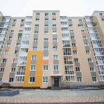 Apartment on Stroitelei 123, Khanty-Mansiysk