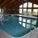 Americinn Lodge and Suites - Wisconsin Rapids,  Wisconsin Rapids
