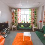 Hostel Orange NEW, Moscow